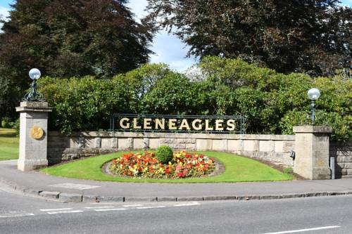 hotel Apt Gleneagles Selfcatering