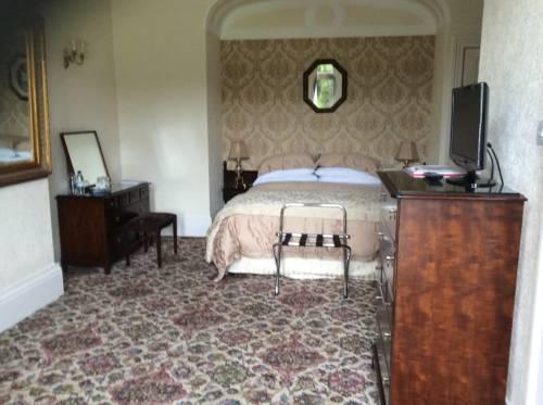 hotel Fordhouse Farm