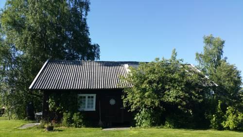 hotel Møyrud