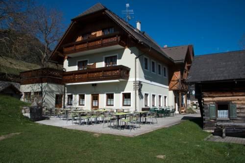 hotel Berggasthof Zierer