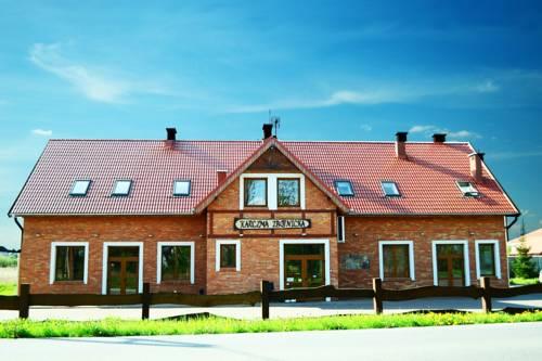 hotel Karczma Zbójnicka