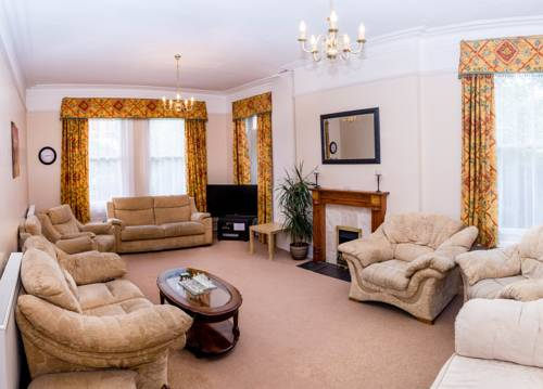 hotel The Bournemouth Grange