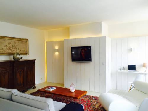 hotel Apartment in Historical Centre