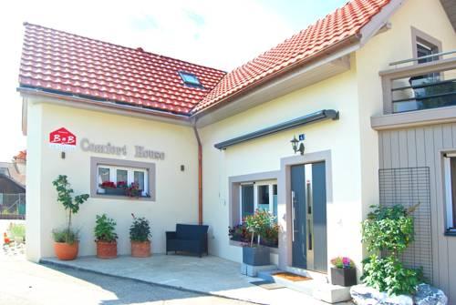 hotel Comfort House Lostorf