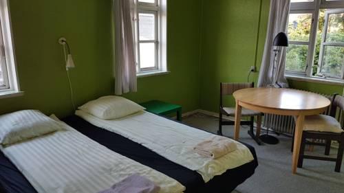 hotel Silkeborg North Hostel