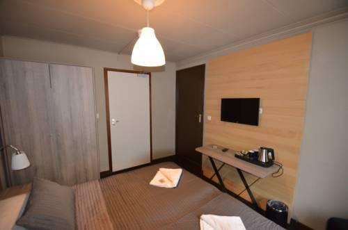 hotel Hotel en Restaurant De Koppeling