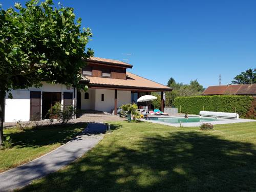 hotel Friedli Villa