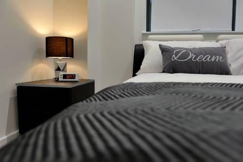 hotel Select SA - Garrard House
