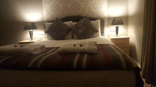 hotel The Twyford Inn