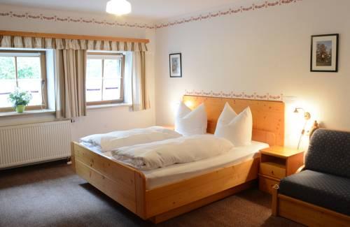 hotel Gästehaus Zur Mühle