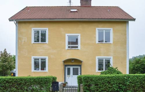 hotel Holiday Home Kungsbacka with Fireplace I