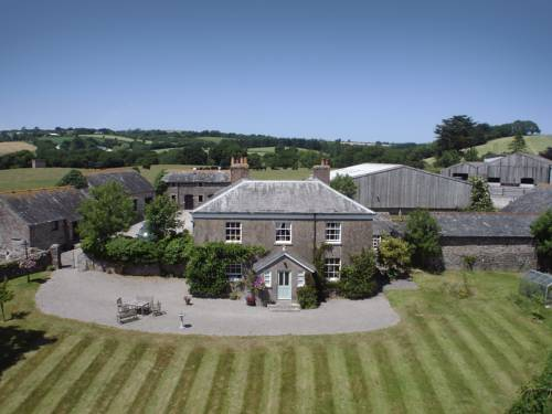 hotel Smeaton Farm Luxury B&B