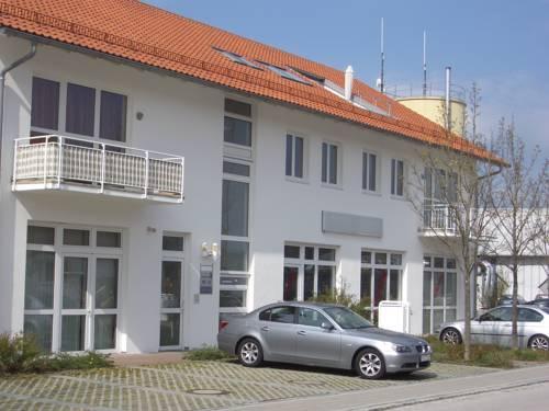 hotel Festl Apartment