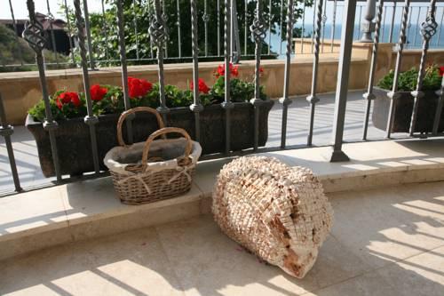 hotel Thracian Cliffs Private Apartment