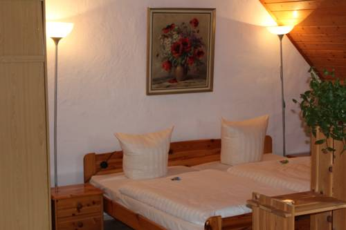 hotel Ferienwohnung Burgblick