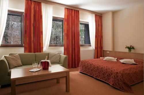 hotel Hotel Stupka
