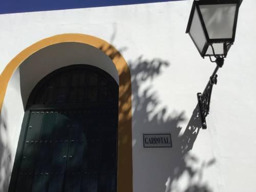 hotel El Garrotal