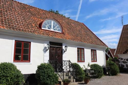 hotel Svanebäcks gård