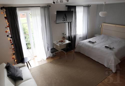 hotel Apartmán 31