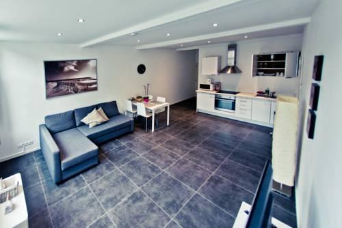 hotel Appartement Peket Liège Centre