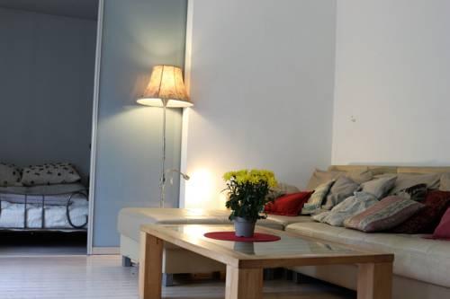hotel Scandinavian Breeze Apartment