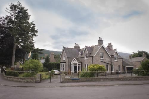 hotel Morven Lodge