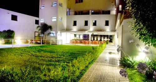 hotel Fábrica Hotel