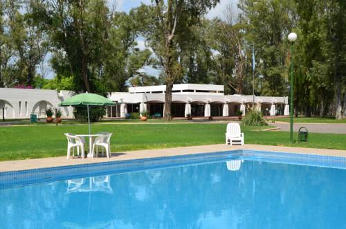 hotel Hostal del Arroyito