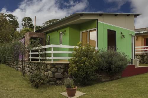hotel Cabañas Rosaverde