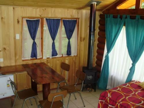 hotel Cabañas Terranostra