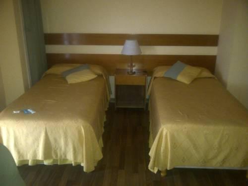 hotel Gran Hotel Chivilcoy