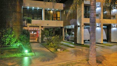 hotel Hotel Escala Uno