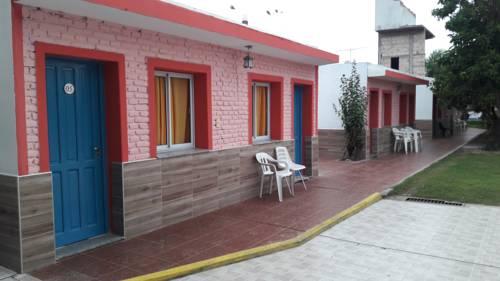 hotel El Nuevo Apart Libertad