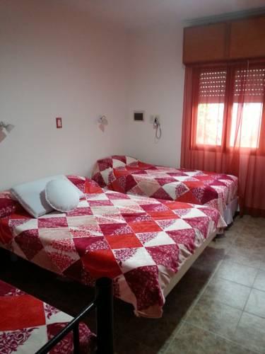 hotel Lo De Mery