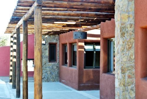 hotel La Guadalupe Cabañas