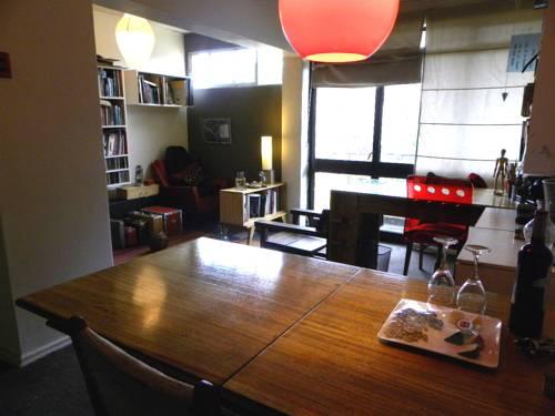 hotel Alessandri Apartment