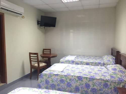 hotel Oti Cerva Hotel