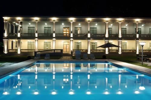 hotel Howard Johnson Sierras Hotel y Casino Alta Gracia