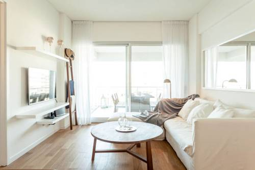 hotel Yoo Nordelta Apartment LakeFront