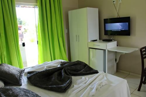 hotel Pousada Real De Comandatuba