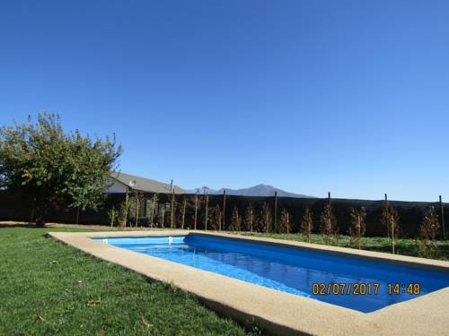 hotel Isla de Maipo Country Home