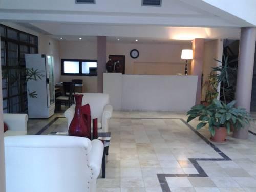 hotel Hotel Lazaro