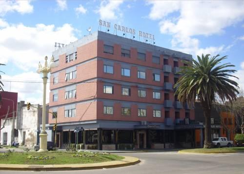 hotel San Carlos Hotel