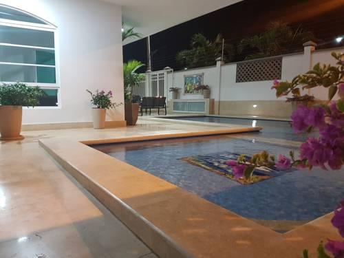 hotel Palmagua