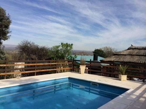 hotel Complejo Paraíso Azul