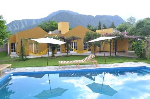 hotel Casa Pucara
