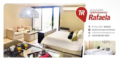 hotel Alquileres Temporarios Rafaela