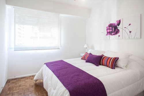 hotel Lovely 2 BDR apart. in Palermo 4PAX