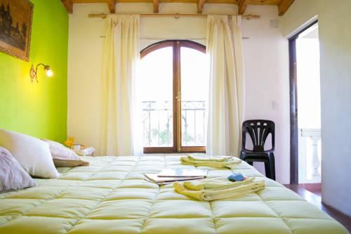 hotel Estancia Santa Leocadia