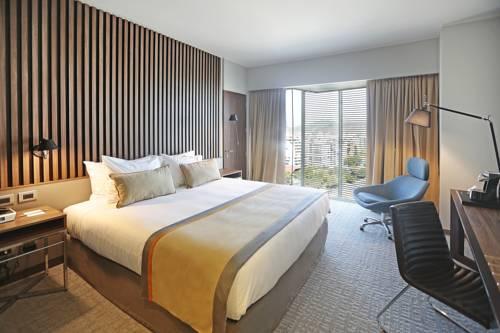 hotel Hotel Cumbres Vitacura